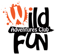 WILD FUN Logo